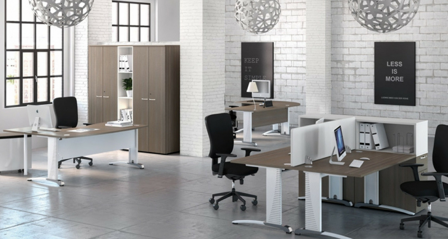 Best decoration bureau professionnel images ridgewayng for Bureau professionnel design